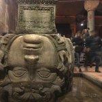 Foto di Cisterna Basilica