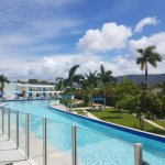 Foto de Pool Resort Port Douglas