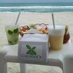 Photo de Coconut's Maresias Hotel