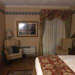 Fulton Steamboat Inn Foto