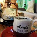 Foto de Cariñito Mio Café