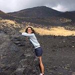 Escursione sui nuovi crateri