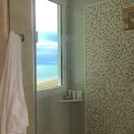 Request room 2510 for these spectacular views Even the master shower has an ocean view