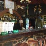 Bar at Caroline's Cookin