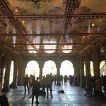 Foto de Central Park Tours