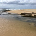 Photo de Barking Sands Beach Cottages
