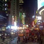 Photo of Times Square