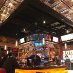 The Bar @TGI Fridays