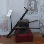 strumenti di tortura