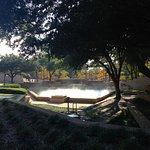 Fort Worth Water Gardens resmi
