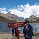 Altitud 3980 msnm