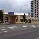 Very Central Location - In City and Minutes From Beach, Casino, Supermarket etc