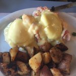 Seafood Benny,  Moonakis Cafe  460 Waquoit Hwy, Falmouth, Mass