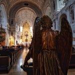 St. Peter's Church Munich