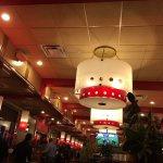 Red Line Diner resmi
