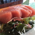 Tuna Ahi, TwoTen Oyster Bar & Grill c 210 Salt Pond Rd, South Kingstown, RI