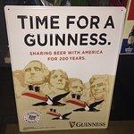 Guinness Dinner