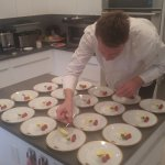 private chef for parties and events