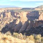 Colorado national monument