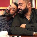 Foto de Cafe Kalwil Berlin
