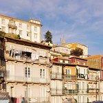 Photo de HF Tuela Porto