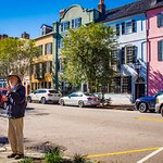 Ed Grimball's Walking Tour of Historic Charlestonの写真