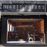 Mighty Quinn'sの写真