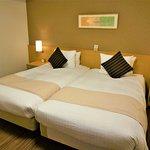 Bild från Richmond Hotel Akita Ekimae