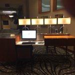 Concierge deck Hilton Suites Ocean City Oceanfront  3200 North Baltimore Ave., Ocean City