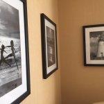 Room decor Hilton Suites Ocean City Oceanfront  3200 North Baltimore Ave., Ocean City