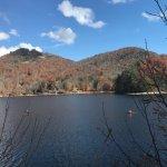 Wolf Creek Lake