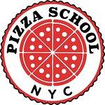 Pizza School NYC logo