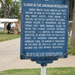 Illinois in the American Revolution (George Rogers Clark)