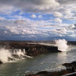 Sheraton on the Falls Foto