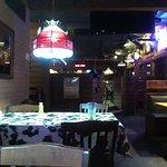 Bild från Binion's Roadhouse