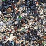Fort Bragg, California Glass beach This is a beautiful place!! Definitely a must see off Hwy 1.