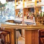 Foto de Aquitaine Bar a Vin Bistrot
