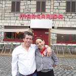 Margarida e Fernando