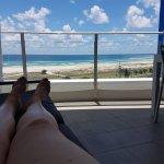 Zdjęcie Kirra Surf Apartments
