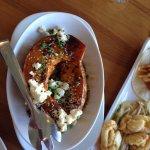 Roast Pumpkin - delicious