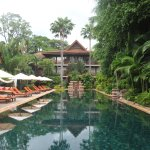 Foto de Belmond La Résidence d'Angkor