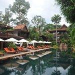 Foto di Belmond La Résidence d'Angkor