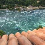 Photo de Rhine Falls