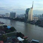 Photo de The Peninsula Bangkok