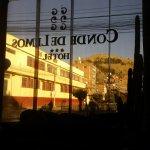 ภาพถ่ายของ Hotel Conde de Lemos