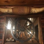 The Horsemen Lodge