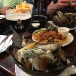 Photo de The Occidental Belgian Beer Cafe