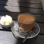 Crusoes Cafe의 사진