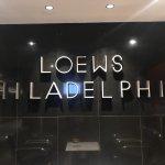 Фотография Лоюс Филадельфия Отель