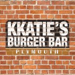 KKatie's burger bar Plymouth
